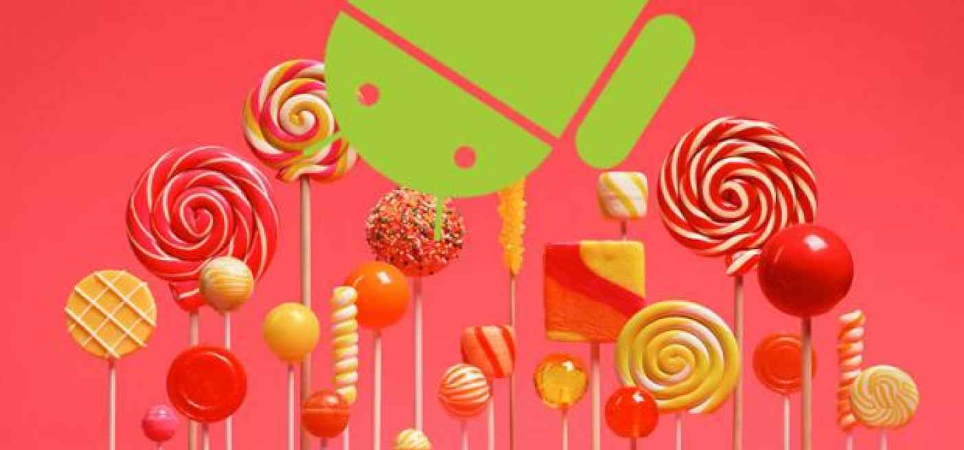 Android 5.0 Lollipop OS Update Offers New Features for App Developers