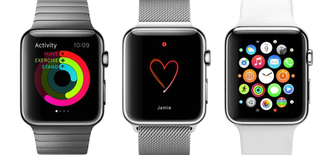 Apple Watch Development: Top 3 Usability Considerations