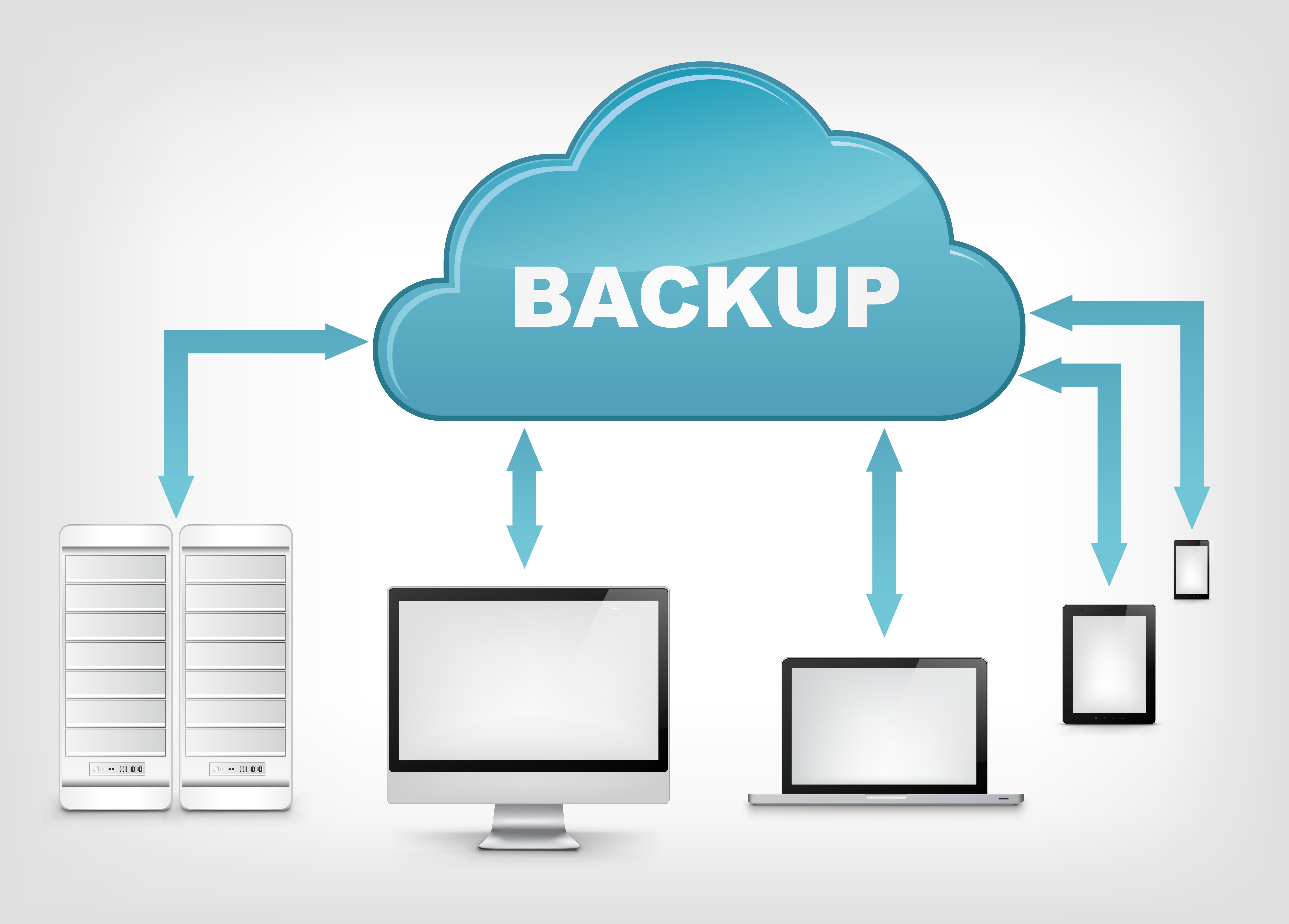 What's Your Web Application Back Up Plan?