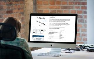 Distributor Portal