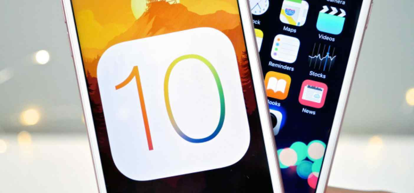 New iOS 10 Features for Custom Apps