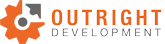 Outright Development Logo